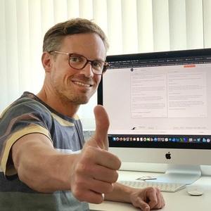 NEU: Volunteer Online Programme