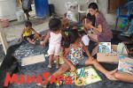 Erdbeben-Hilfe in Ecuador